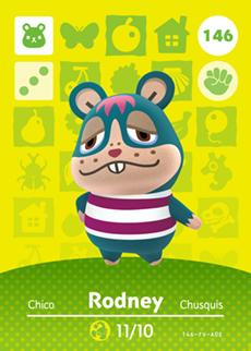 Rodney Card