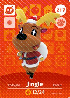 JingleCard