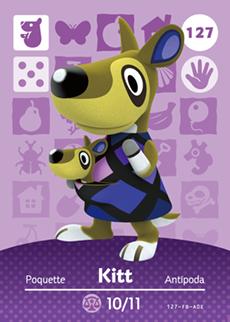 Kitt Card