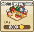 X'Mas Decorations Avatar