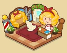 Barnie's Salon