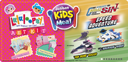 Lalaloopsy art kit