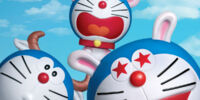 Doraemon (McDonald's China, 2011)