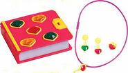 Sugar Sugar Rune Book