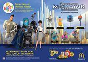 Mcd Malaysia Megamind 1