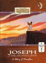 Joseph A Wise and Mighty Ruler