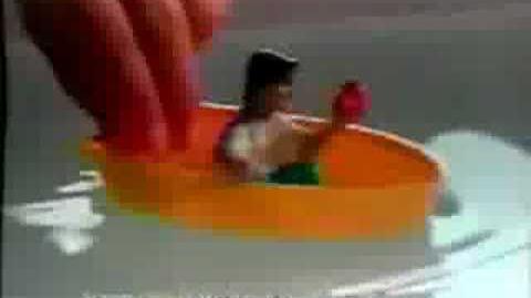 The Little Mermaid (McDonald's, 1989)