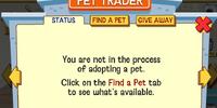 Pet Trader