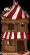 House Wood Cottage Level 2