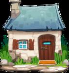 Seaside Housing Seaside House Level 1