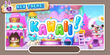 Notification Kawaii new