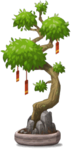 LNY Decoration Chinese Juniper