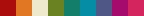 House Tree House Colors
