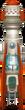 House Spaceship House Level 3