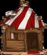 House Wood Cottage Level 1