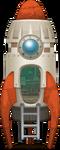 House Spaceship House Level 1