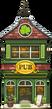 StPatricks Business Irish Pub Level 2