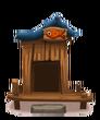 Fisherman Cabin