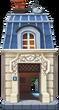 Haussmannian House