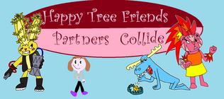 Partners collide
