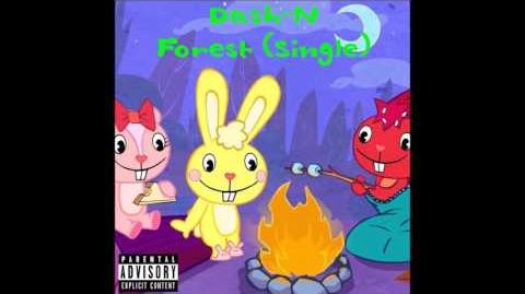 Dash-N - Forest (Happy Tree Friends fan song)