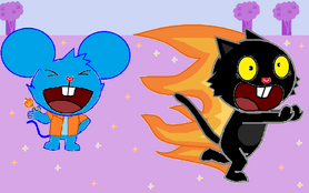 Itchy&Scratchy