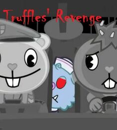 Truffles' Revenge