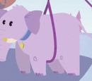 Elefante de Lumpy