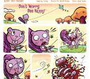 Don't Worry, Bee Happy!