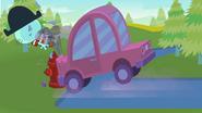 S3E22 Carcrash