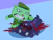 Fliqpy killed a Generic Tree Friend