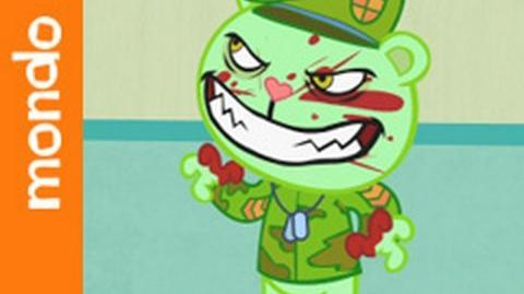Happy Tree Friends - Party Animal (Part 2)