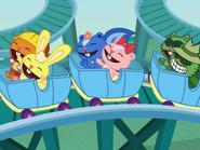 Rollercoasterriders