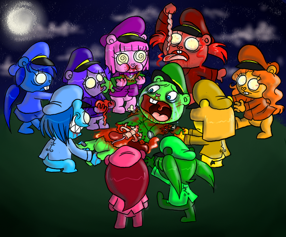 File:Flippy Fangirls in colour by C0smic H.png