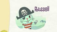Russell's Season 2 Intro