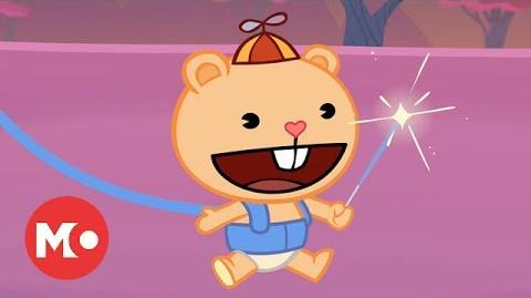 Happy Tree Friends Still Alive - Going Out with a Bang