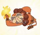Sensei Orangután
