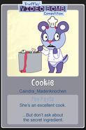 Cookie VBC