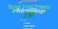 Happy Tree Friends Adventures 4