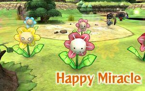 HappyMiracle