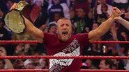 Daniel Bryan as World Heavyweight Champ