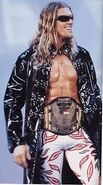 WCW United States Champion Edge