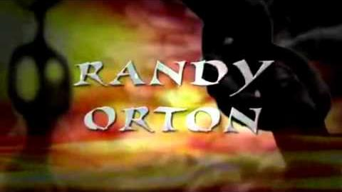 Randy Orton Theme Song - ''Voices'' HD.