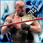 Big Show as World Heavyweight Champion
