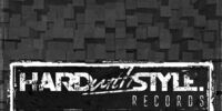 Hard with Style Records