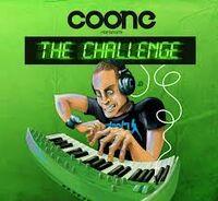 Coone The Challenge
