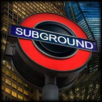Subground Records