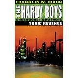 Toxic Revenge UB UK cover