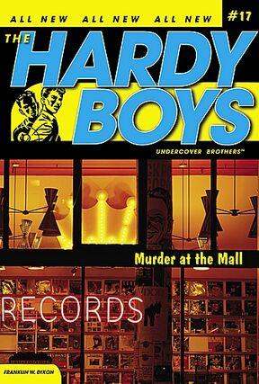 HardyBoysUB17