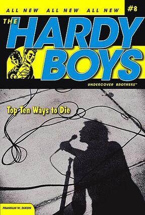 HardyBoysUB8
